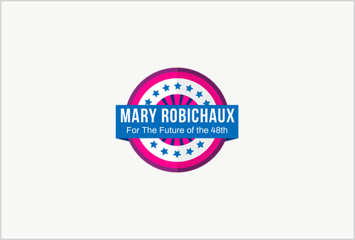 Elect Mary Robichaux Kick-Off Fund Raiser