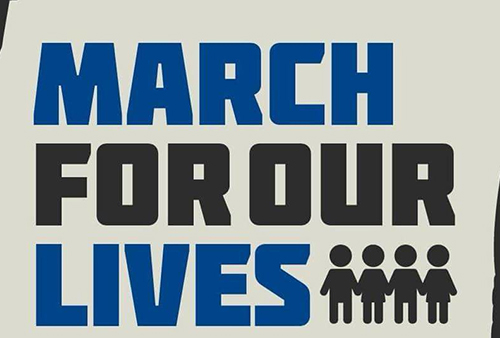 March for Our Lives (#NotOneMore)